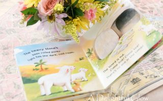 Sunrise Easter Surprise Board Book