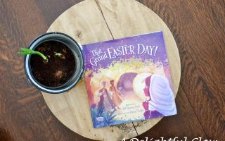 That Grand Easter Day Giveaway