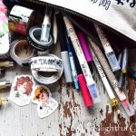 A List of Ten Brands of Pens and Markers and Pencils I Love
