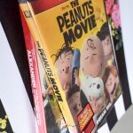 Giveaway ~ Peanuts DVD and Alexander and the Terrible, Horrible, No Good, Very Bad Day DVD