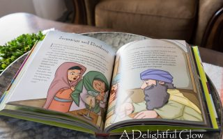 Planet 316 Story Bible Giveaway