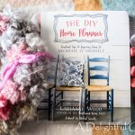 The DIY Home Planner Giveaway