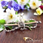 Celebrating With a Lilla Rose Symphony Flexi Giveaway