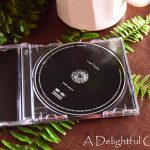 Tori Kelly Hiding Place CD Giveaway