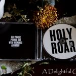 Holy Roar CD Giveaway