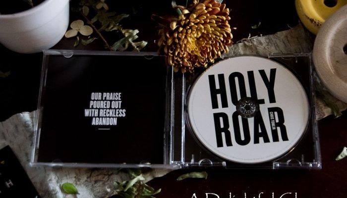 Holy Roar CD Giveaway