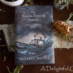 Pages and Projects {The Storm Tossed Family and The Seven Deadly Friendships}