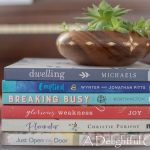 Bring On Summer With a Bookstack Giveaway