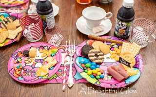 Doll Teaparty